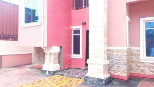 5 bedroom House for rent Ladoke  Akintola Ikeja G.R.A Ikeja Lagos