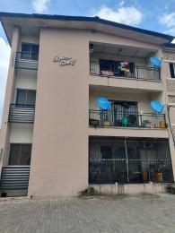 6 bedroom Semi Detached Duplex for rent Estate Aguda Surulere Lagos