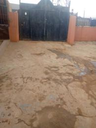 1 bedroom mini flat  Mini flat Flat / Apartment for rent Ikola  Ipaja road Ipaja Lagos