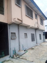 2 bedroom Flat / Apartment for rent Off Daily Manna Ogudu-Orike Ogudu Lagos