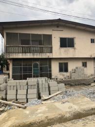 3 bedroom Blocks of Flats House for sale E Soluyi Gbagada Lagos