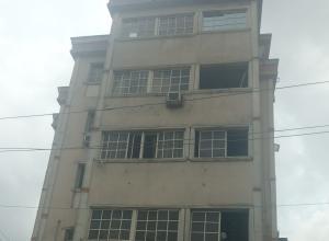 1 bedroom mini flat  Studio Apartment Flat / Apartment for rent Off Adio street Newgarage Gbagada New garage Gbagada Lagos