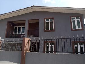 2 bedroom Flat / Apartment for rent Off AGIDI ROAD, ALAPERE, KETU Alapere Kosofe/Ikosi Lagos