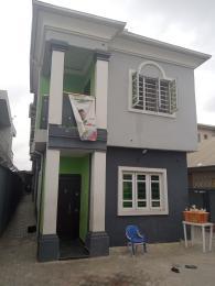 2 bedroom Mini flat Flat / Apartment for rent Off GOOD LUCK STREET, VIA ALAPERE, OGUDU ORIOKE Ogudu-Orike Ogudu Lagos