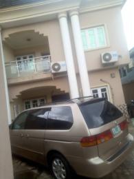 1 bedroom mini flat  Mini flat Flat / Apartment for rent Off Solo estate, Ajao Estate, Airport road,  Ajao Estate Isolo Lagos