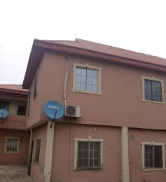 1 bedroom mini flat  Mini flat Flat / Apartment for rent Off Banwo street, In a serene neighborhood OGUDU ORIOKE OGUDU Ogudu-Orike Ogudu Lagos