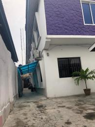 1 bedroom mini flat  Mini flat Flat / Apartment for rent Normal Williams street Ikoyi S.W Ikoyi Lagos