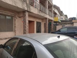 1 bedroom mini flat  Self Contain Flat / Apartment for rent Mafoluku Oshodi Lagos