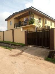 4 bedroom Blocks of Flats for sale Iju Road, Ifako Ijaiye Lagos State Iju Lagos