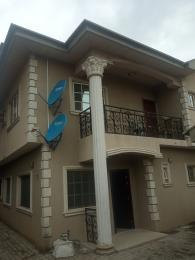 3 bedroom Flat / Apartment for rent Off Oriolainco street, Alapere Ikosi-Ketu Kosofe/Ikosi Lagos