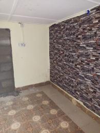 1 bedroom Self Contain for rent Off Banwo Street Ogudu-Orike Ogudu Lagos
