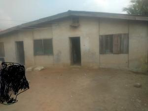 Detached Bungalow House for sale off Ahmed Mohammed Street By  (HOTEL & CLUB HENOD) Abule Egba Abule Egba Lagos