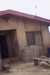 Mixed   Use Land Land for sale MAGODO EXTENSION ISHERI......... Berger Ojodu Lagos