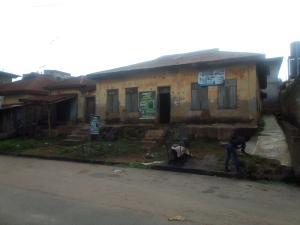 Detached Bungalow for sale Ibadan north west Ibadan Oyo