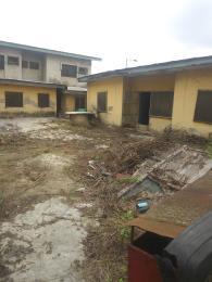 Detached Bungalow House for sale Good luck Ogudu-Orike Ogudu Lagos