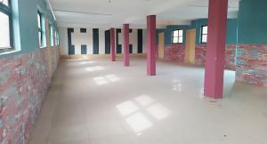 Church Commercial Property for rent Ogudu Ogudu Lagos