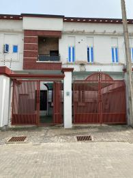 4 bedroom Terraced Duplex for sale Ibeju-Lekki Lagos