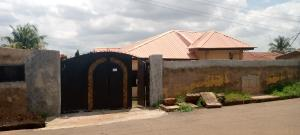4 bedroom Detached Bungalow House for sale G.R.A AGBADAM AREA, CBN QUARTERS Ilorin Kwara