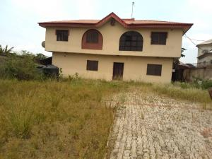 4 bedroom Detached Duplex House for sale Alhaji lawal Ogudu-Orike Ogudu Lagos