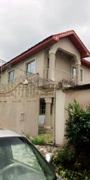 4 bedroom Detached Duplex House for sale Merit Estate Adeniyi Jones Adeniyi Jones Ikeja Lagos