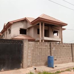 5 bedroom House for sale Afolabi Suberu Street, Off Odofin Street Igbogbo Ikorodu Lagos