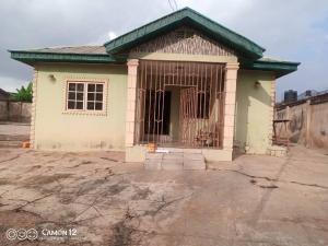 3 bedroom Detached Bungalow House for sale Behind University Of Ibadan. Ajibode Ibadan Oyo