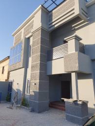 5 bedroom Detached Duplex House for sale Millineun City Kaduna North Kaduna North Kaduna
