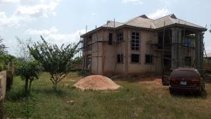 House for sale Irhirrhi Quarters Off Airport Road Benin City Edo