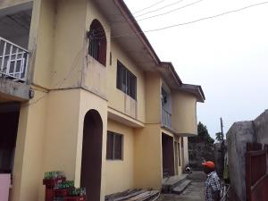 8 bedroom Detached Duplex House for sale Atan Offot Street, Opposite Mechanic Village Uyo Akwa Ibom