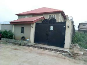 4 bedroom Detached Duplex House for sale Journalist Estate, Arepo, Off Lagos/Ibadan Expressway, Ogun State Arepo Arepo Ogun