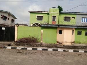 4 bedroom Detached Duplex House for sale Diamonds close Raji Rasaki Estate Amuwo odfin Festac Amuwo Odofin Lagos