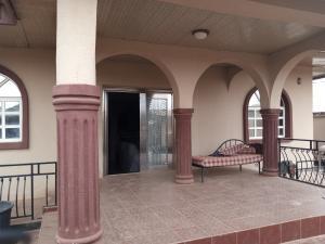 5 bedroom Detached Duplex House for sale Chief Rotimi Williams Kay Farms Estate iju Iju Lagos