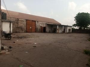 Warehouse Commercial Property for rent Jericho GRA Ibadan Jericho Ibadan Oyo