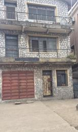 Blocks of Flats House for sale Mba street Ajegunle Apapa Lagos