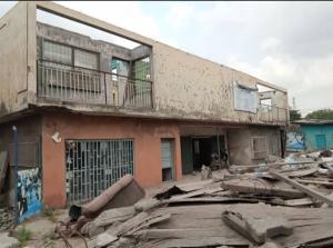 House for sale Grammer School Akoka Yaba Lagos
