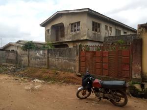 3 bedroom Blocks of Flats House for sale Gbelekale Alagbado Abule Egba Lagos