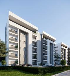 2 bedroom Penthouse Flat / Apartment for sale Maitama Abuja