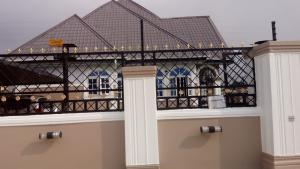 4 bedroom Detached Bungalow House for sale dsc housing complex in udu Udu Delta