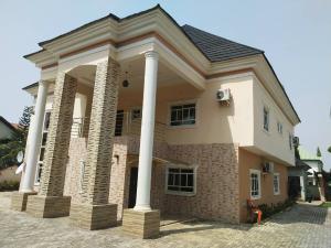 5 bedroom Semi Detached Duplex House for sale 211 Road off 2nd Avenue, Gwarimpa Estate  Gwarinpa Abuja