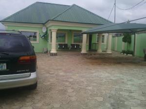 3 bedroom Detached Bungalow House for sale KARU (ABUJA BOUNDARY Karu Sub-Urban District Abuja