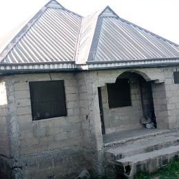 2 bedroom Terraced Bungalow House for sale Owode Onirin Mile 12 Kosofe/Ikosi Lagos
