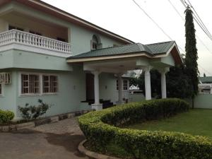 7 bedroom Detached Duplex House for sale Asokoro Abuja Asokoro Abuja