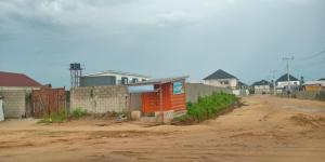 Residential Land for sale Ogunfayo,lekki Ogogoro Ibeju-Lekki Lagos