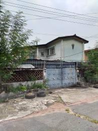 2 bedroom Terraced Duplex House for sale Adeniran Ogunsanya Surulere Lagos
