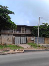 Commercial Property for rent Omomogba Street Oluyole Oyo