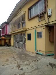 3 bedroom Blocks of Flats House for rent Bode Thomas Surulere Lagos
