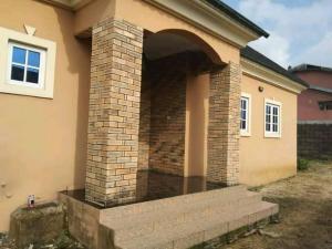 3 bedroom Detached Bungalow for rent Rumuahorlu Obia-Akpor Port Harcourt Rivers