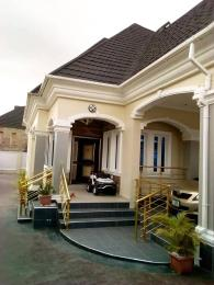 5 bedroom Detached Bungalow House for sale Egbe/Idimu Lagos
