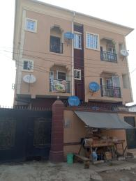 1 bedroom mini flat  Mini flat Flat / Apartment for rent Zamba street off Cole street Lawson's surulere lagos Lawanson Surulere Lagos