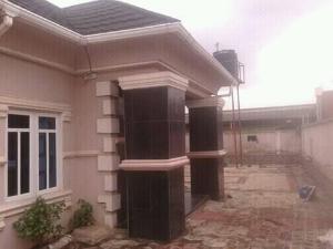 5 bedroom Semi Detached Duplex House for sale Oshidele Street, Elepo Area,off Governor's Rd Idimu Egbe/Idimu Lagos